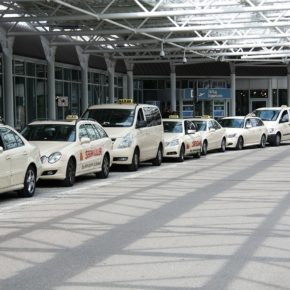 taxis-low-cost