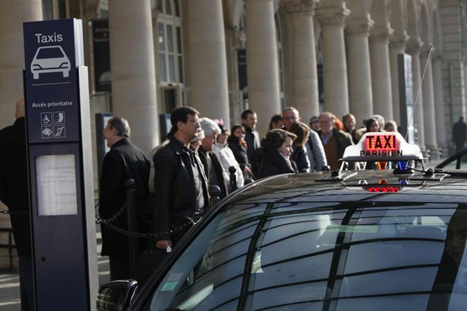 taxi-roissy