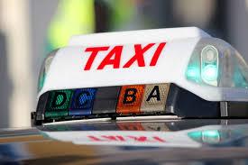 Taxi au compteur